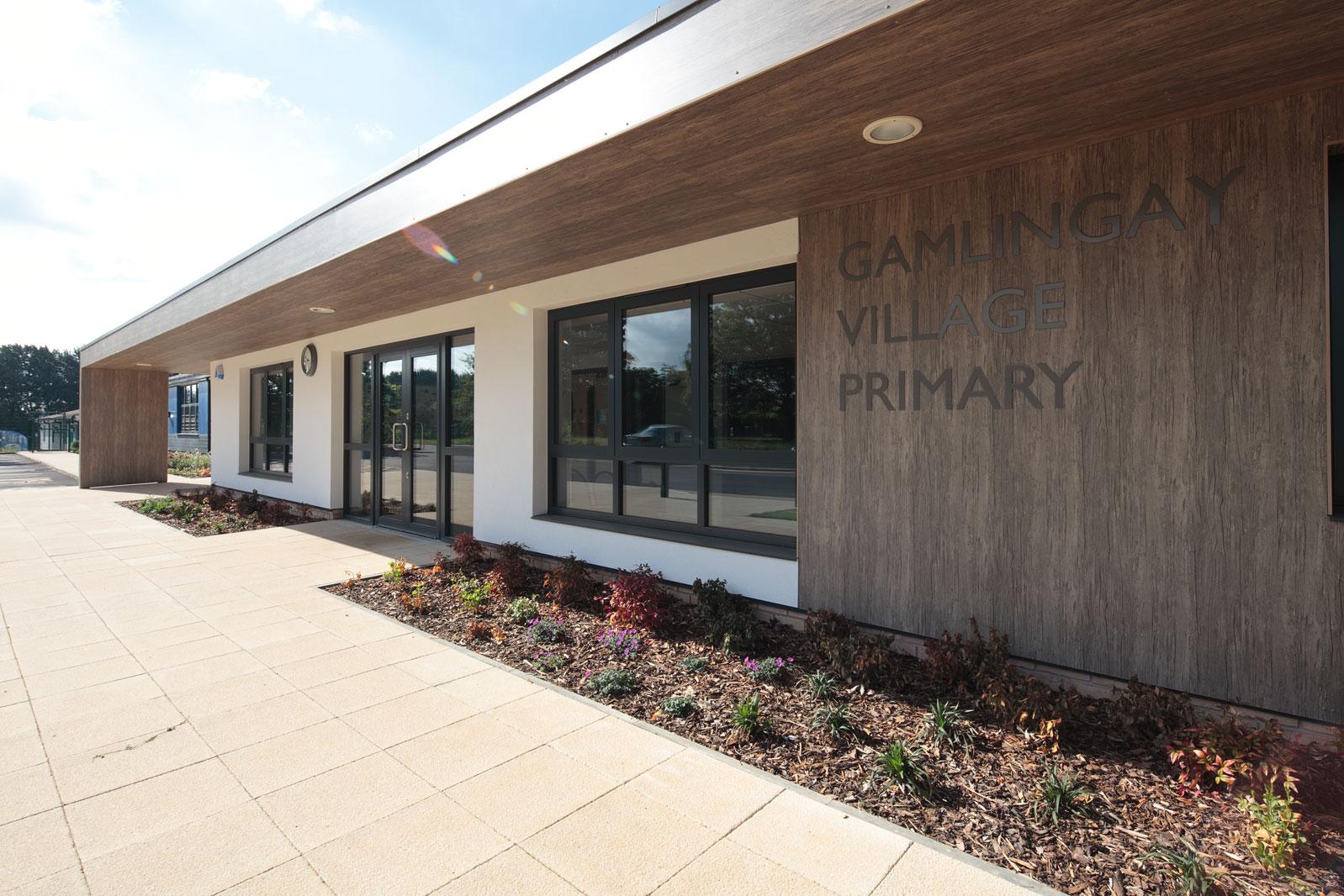 Gamlingay Village Primary
